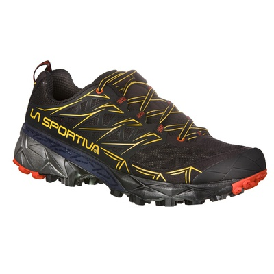 Akyra Black Hombre - Zapatilla Trail Running La Sportiva