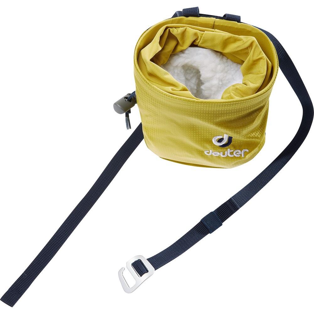 Gravity Chalk Bag II M - Magnesera Trekking Deuter