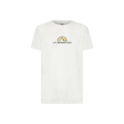 Brand White Hombre - Camiseta Escalada La Sportiva