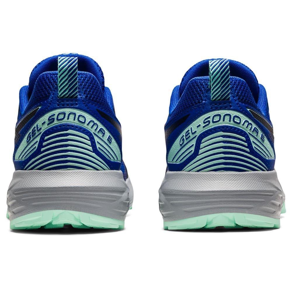Gel-Sonoma 6 Mujer - Zapatillas Trail Running Asics