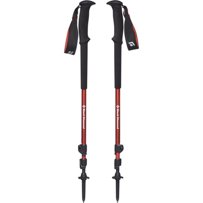 Trail Trek Poles - Bastones Trekking Black Diamond