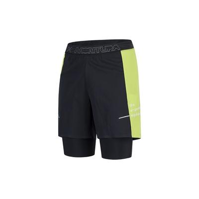 Run K Bermuda Hombre - Pantalones Trail Running Montura