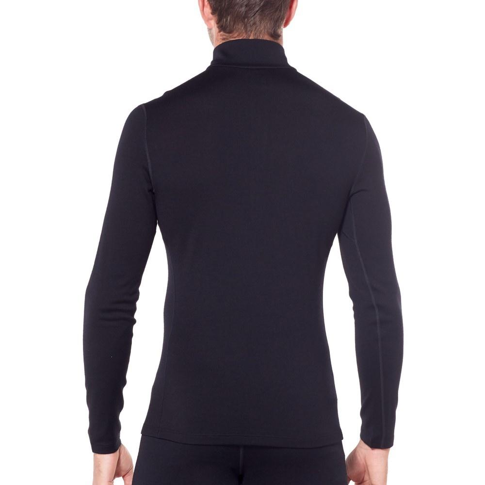 260 Tech LS Half Zip Hombre - Camiseta Trekking Icebreaker