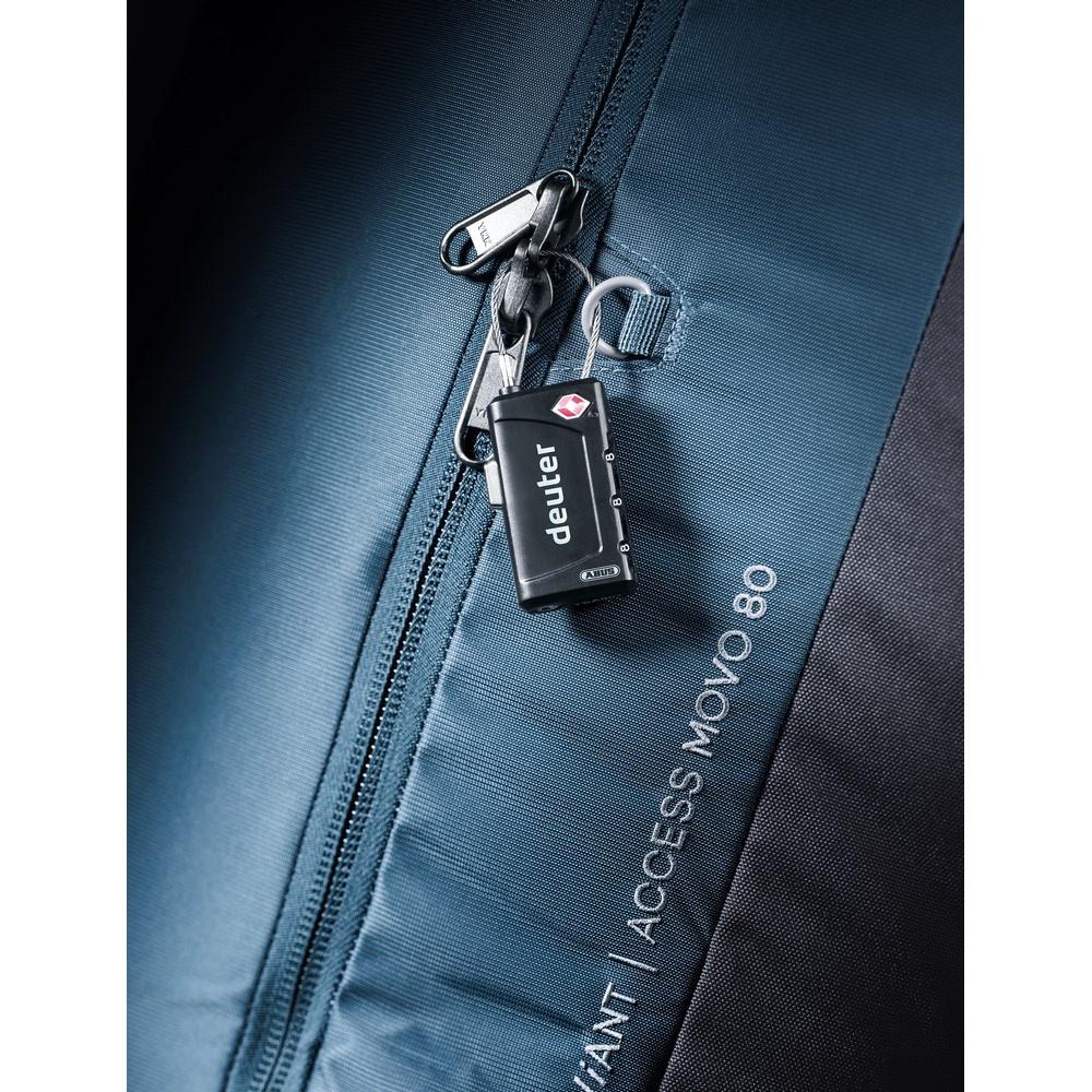 TSA Cable Lock - Candado Viaje Deuter