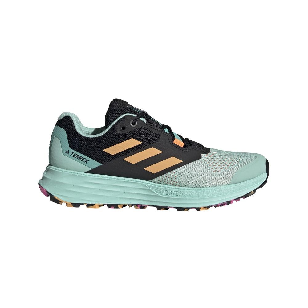 Terrex Two Flow Mujer - Zapatillas Trail Running Adidas Terrex
