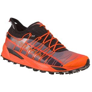 Mutant Tangerine/Carbon Hombre - Zapatilla Trail Running La Sportiva