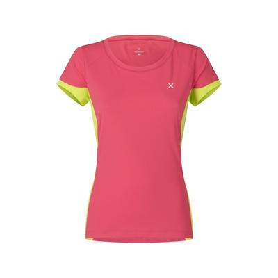 Delta Mujer - Camiseta Trekking Montura