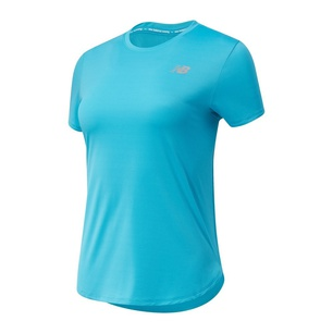 Accelerate SS Mujer - Camiseta  New Balance