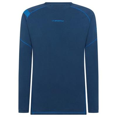 Future Long Sleeve Hombre - Camiseta Escalada La Sportiva