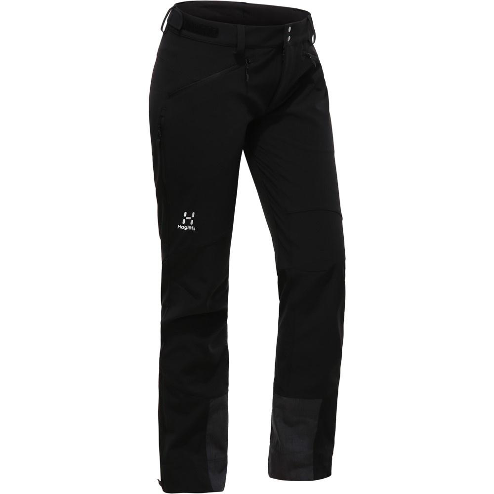Rando Flex Mujer - Pantalon Trekking Haglofs