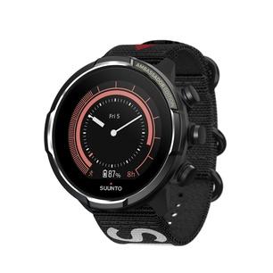 Suunto 9 G1 Baro Titanium Ambassador Edition - Reloj Deportivo GPS Trail Running