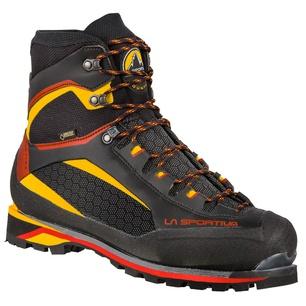 Trango Tower Extreme Goretex Black/Yellow Hombre - Botas Alpinismo La Sportiva