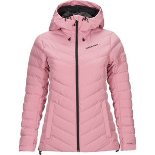 W Frost Ski Jacket Frosty Rose