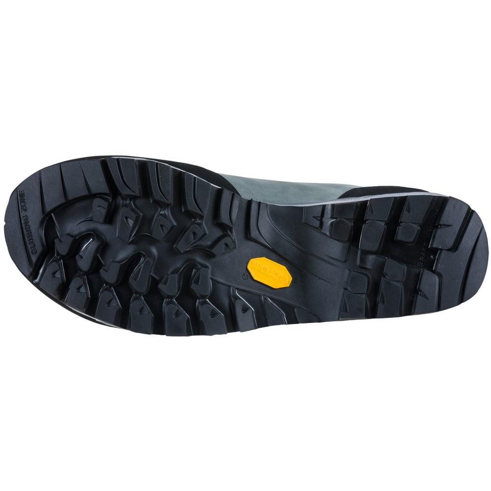 Trango Tech Leather Goretex Clay/Celery Mujer - Bota Alpinismo La Sportiva