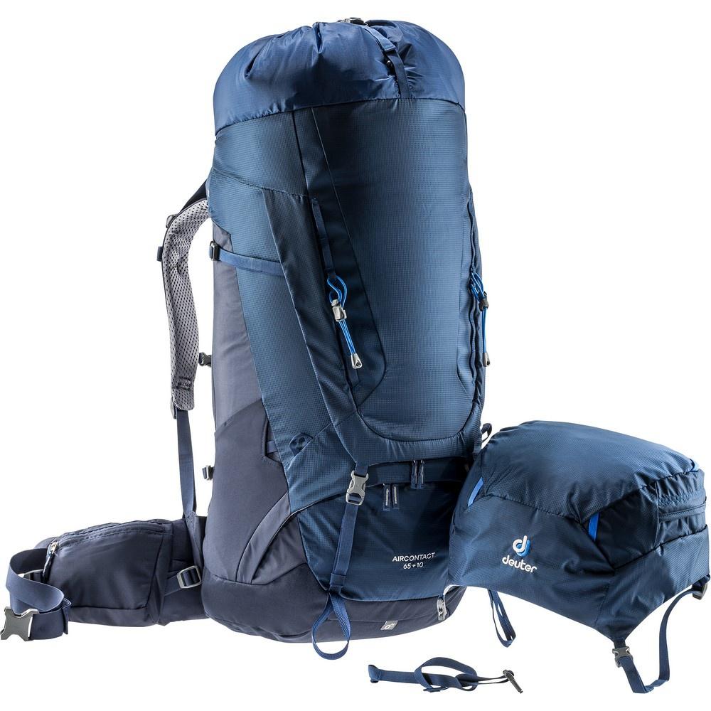 Aircontact Lite 65 + 10 - Mochila Trekking Deuter