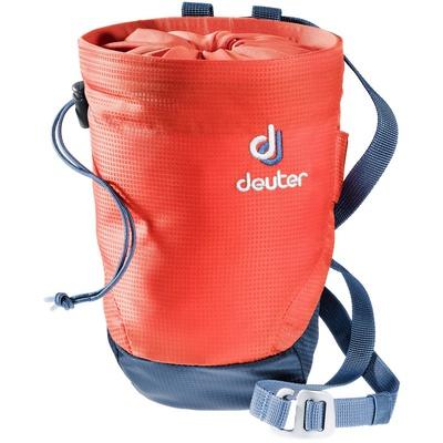 Gravity Chalk Bag II L - Magnesera Trekking Deuter