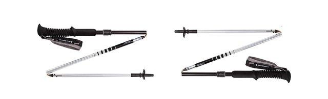 Que tipo de bastón elegir distance zz poles