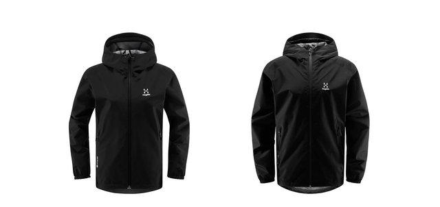 Blog - Recoger setas - foto chaquetas