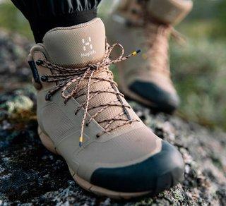 Haglofs calzado