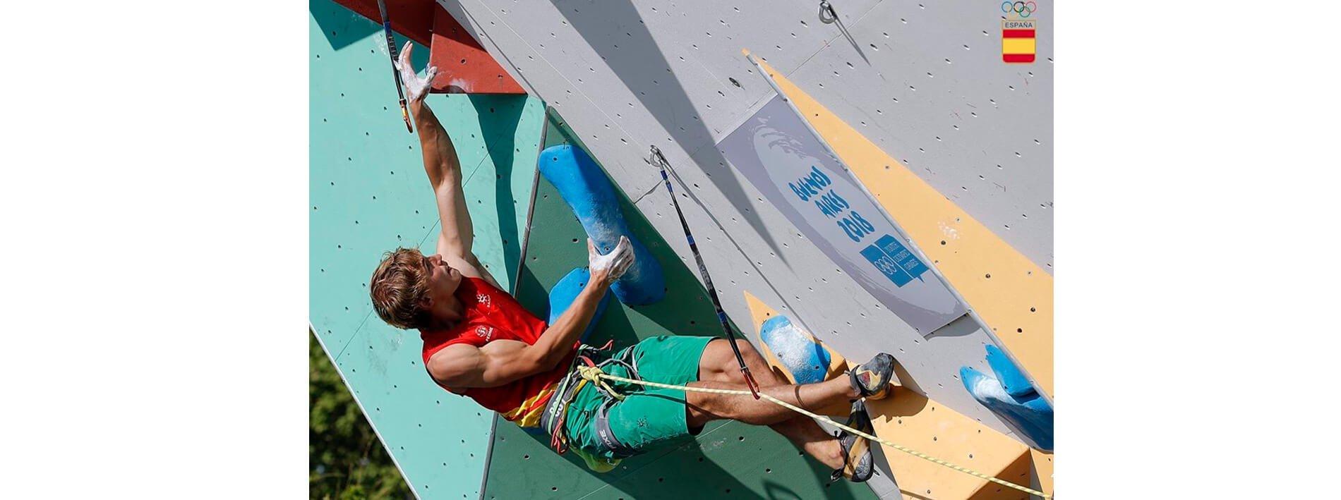 Escalada no olimpica img2