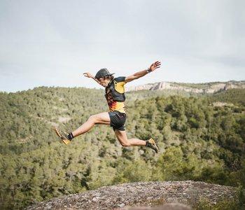 Trail Running competicion portada1