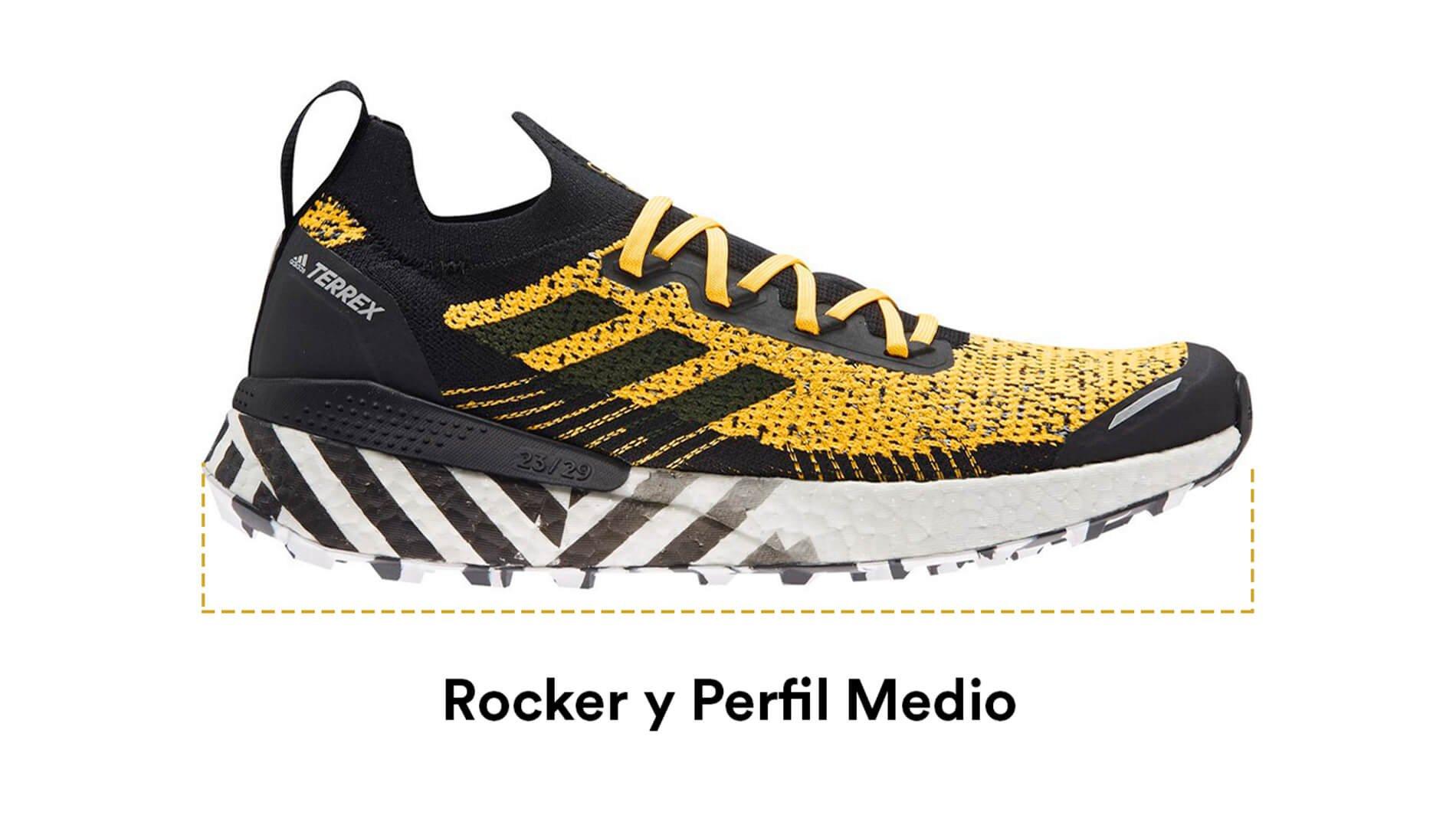 Rocker Adidas Terrex