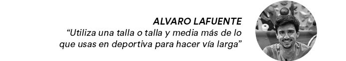 Alvaro Lafuente consejo