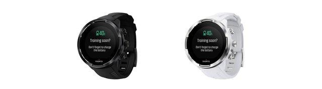 Blog - Recoger setas - foto reloj