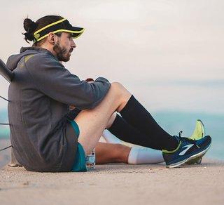 Sportlast Relax y recuperacion