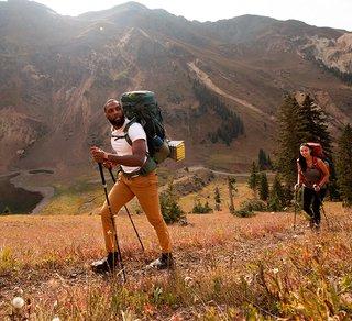 Deuter Trekking