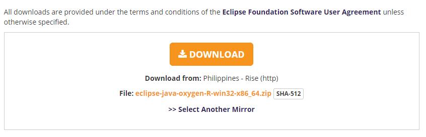 Setup the Eclipse IDE for Selenium WebDriver - STB Tutorials