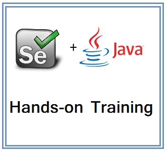 seleniumjava_hands-on-training