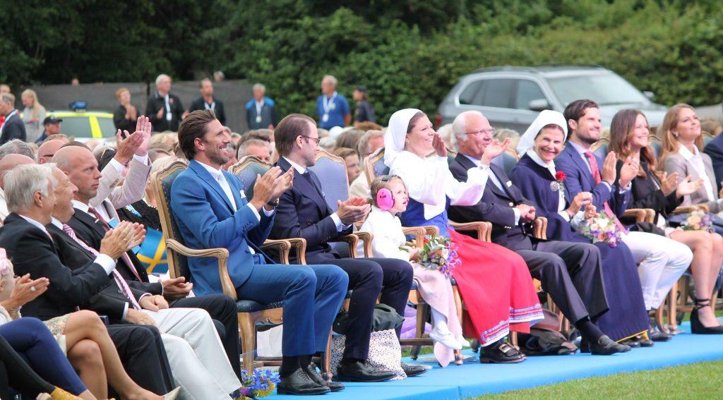 Henrik Lundqvist_crown princess