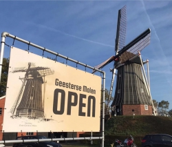 Stichting Grote Geesterse Molen