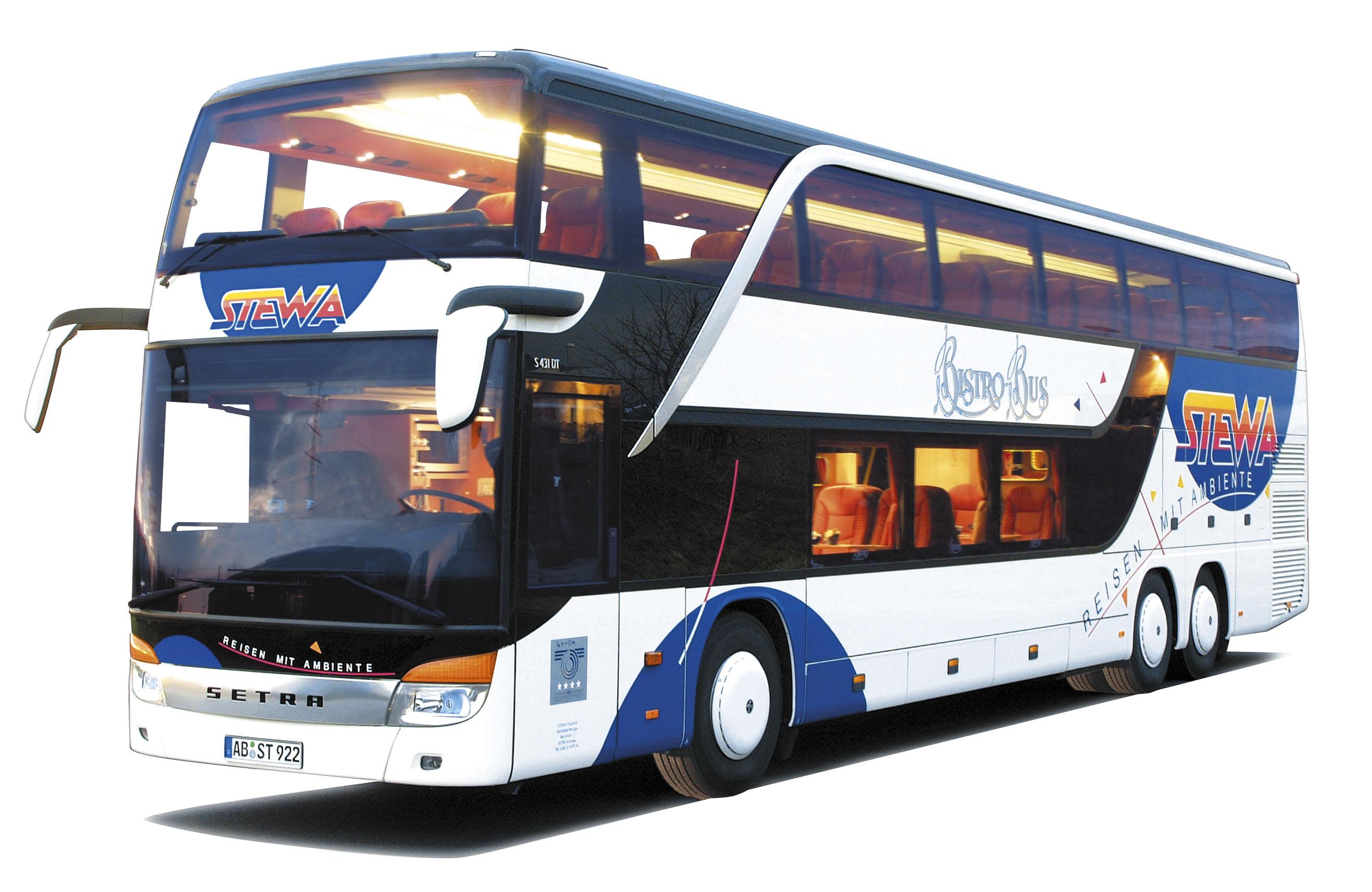 STEWA-Bistro-Bus