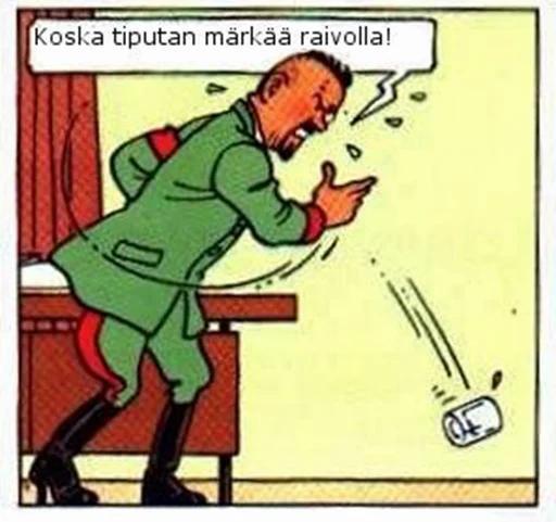 Sticker from raivolla pack