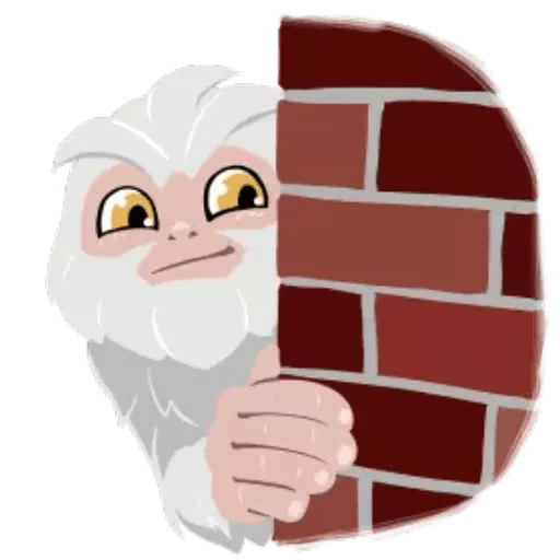 Sticker from fantastic_beast_new pack