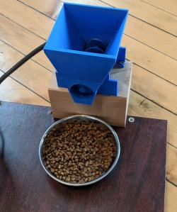 Diy Auger Feeder Models Stlfinder