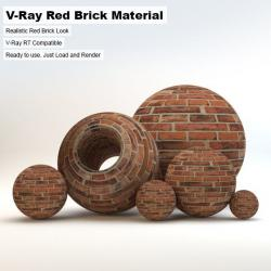 Brick Realistic Stone Debris Pile Detailed V Ray Vray Vray Detail Red Dirty Old Dirt Soil 3d Models Stlfinder