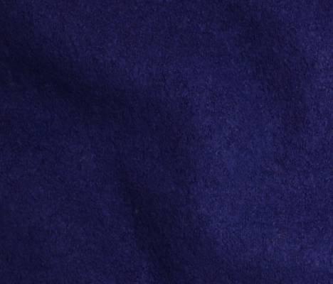 Boiled Wool/Viscose – Royal