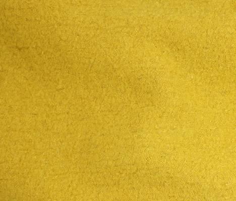 Boiled Wool/Viscose – Citrus