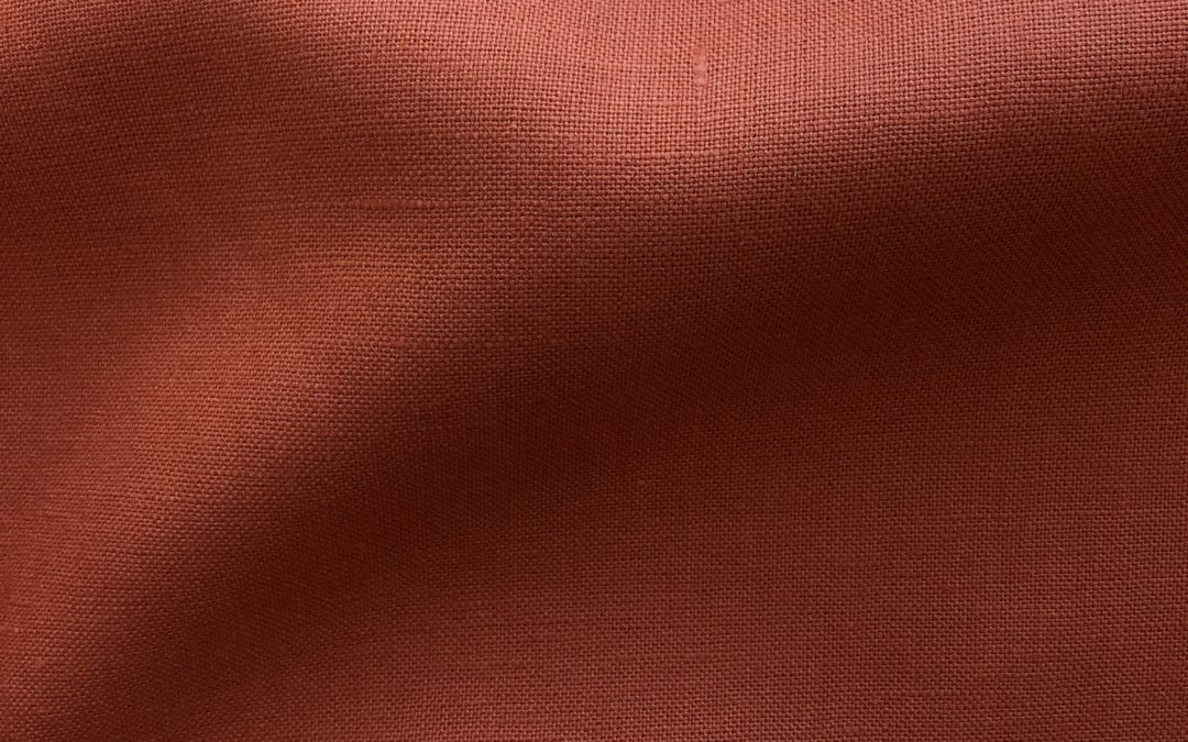 Nevada Linen – Rust