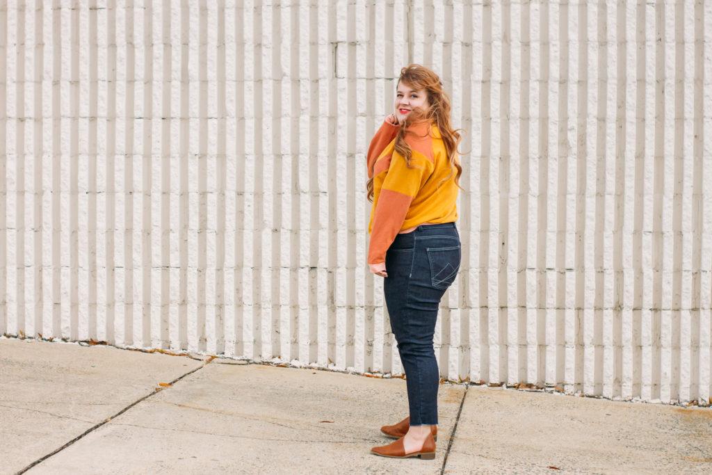 Stonemountain Sewists | Meg's Not-So-Basic Basics