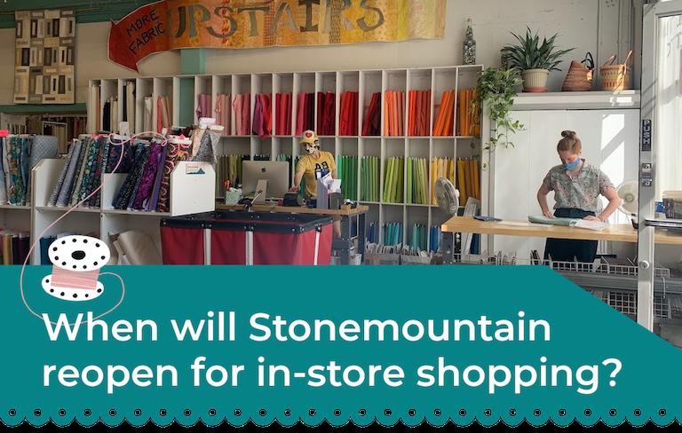 Shine Brighter Together: A shop update