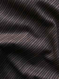 Japanese Cotton Dobby Stripe