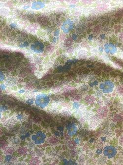 Japanese Floral Cotton Lawn