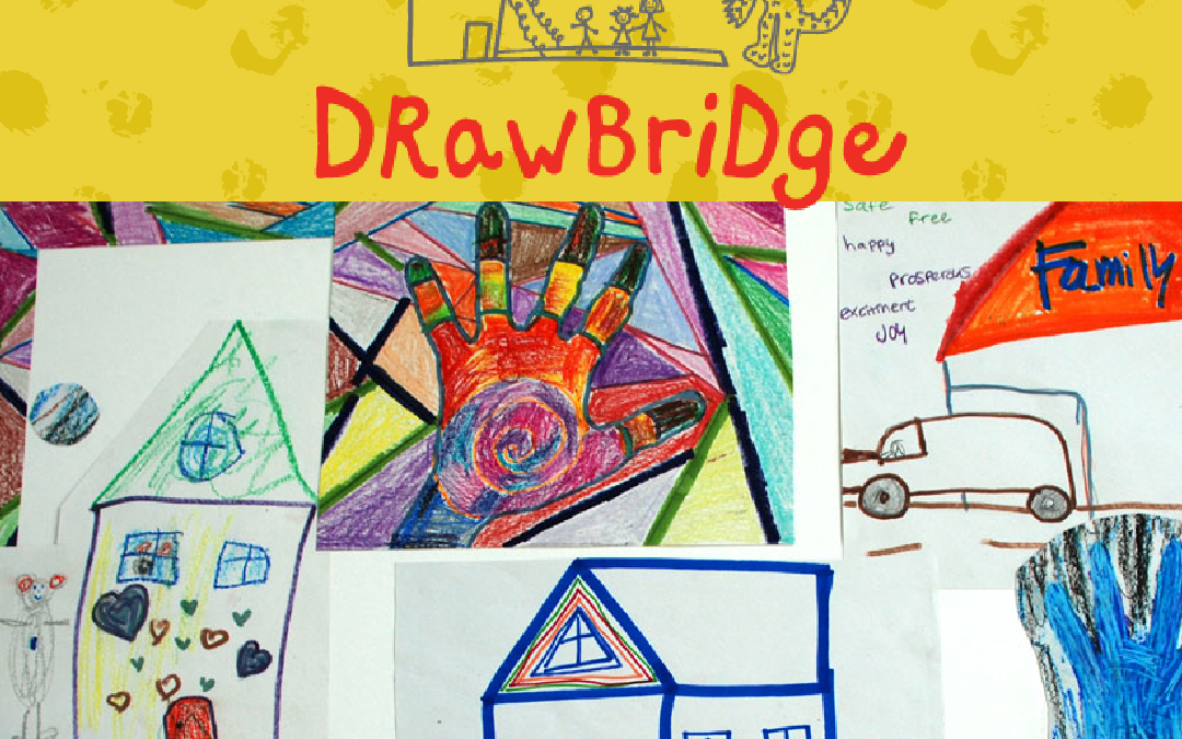 Share the love: Drawbridge