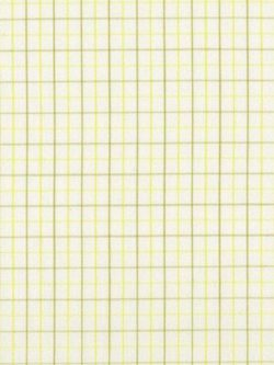 Harriot Yarn Dyed Thin Check Wasabi