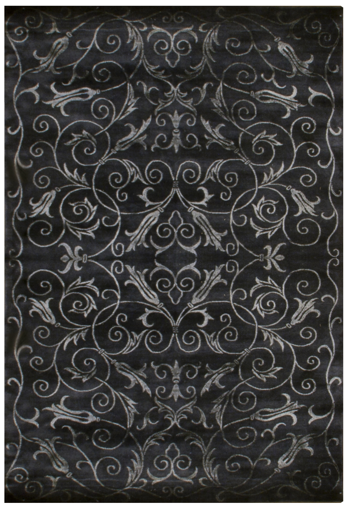 Contemporary Rug  - 6' x 9'