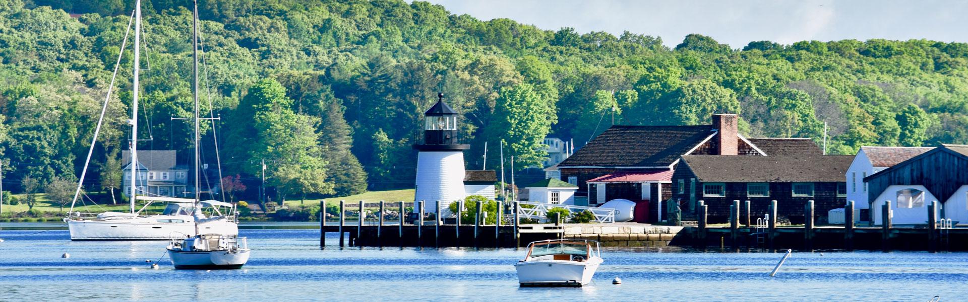 Mystic Connecticut Area Attractions StoneRidge